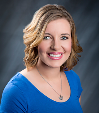 Sarah Eagon, Branch Manager, Monarch Title Company, Jefferson City, Missouri