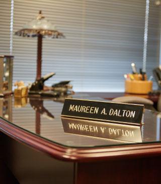 Maureen Dalton