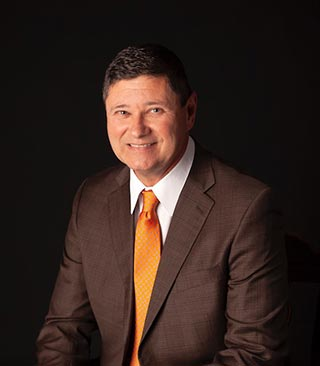 Chuck Bowman - Monarch Title Company
